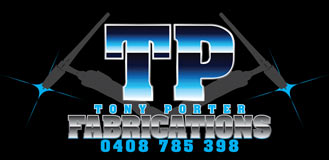 Tony Porter Fabrications